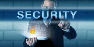 cyber security in New York