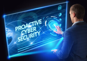 cyber security New York